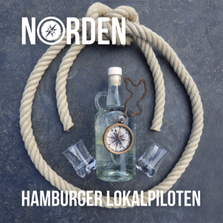 Hamburger Lokalpiloten CD Norden